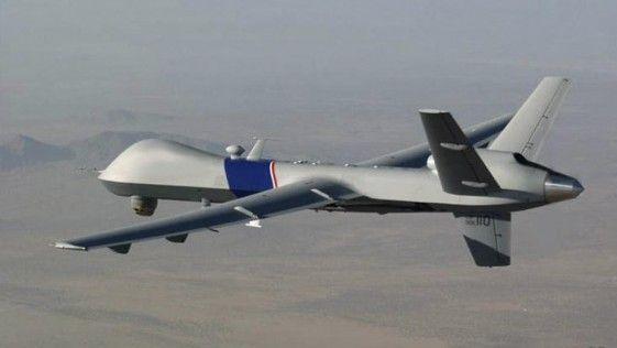 El Gobierno autoriza la compra de cuatro drones Reaper por 158 millones