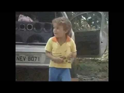 """Menino Dançando"" Forró chove chuva chove - YouTube"