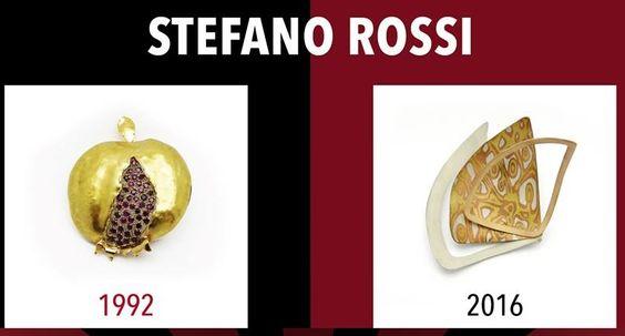 R-evolucion -Stefano Rossi: