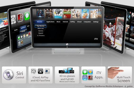 Apple sí que estuvo trabajando en una tele 4K - http://www.actualidadiphone.com/apple-estuvo-trabajando-tele-4k/