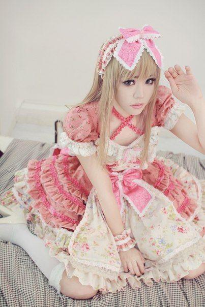 top kei kawaii fashion - photo #24