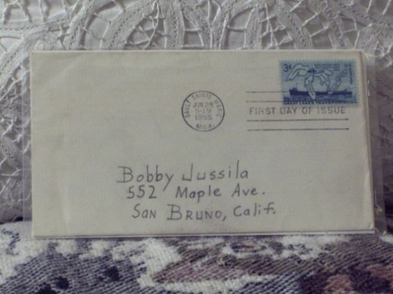 http://ajunkeeshoppe.blogspot.com/ First Day Issue/Cover-Stamp-Great Lakes Transportation 1955 8ozP724B4HP1159