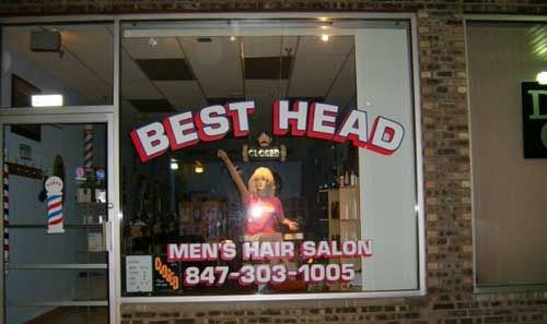 20 Hair Salons With Ridiculous Names   SMOSH