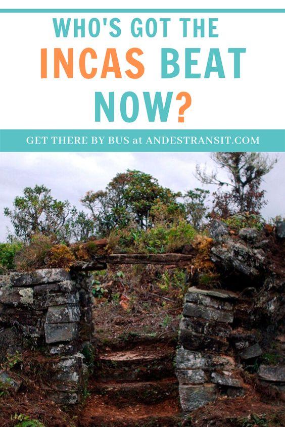 Discovering the Cañari Culture (Pinterest)