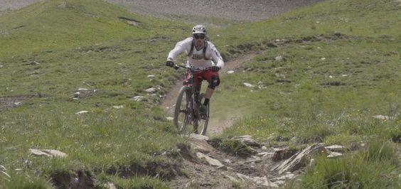 Video Zesty All-Mountain