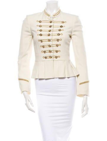 Temperley London Jacket