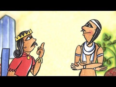 """Le secret du roi: Learn French with subtitles - Story for Children """"BookBox.com"""" - YouTube"""