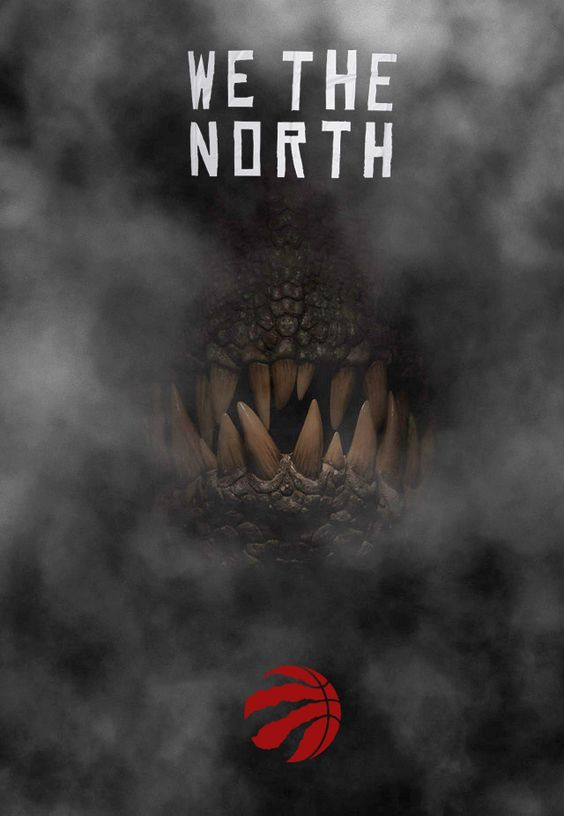 Who's ready for the 2015-2016 of the Toronto Raptors? #WeTheNorth