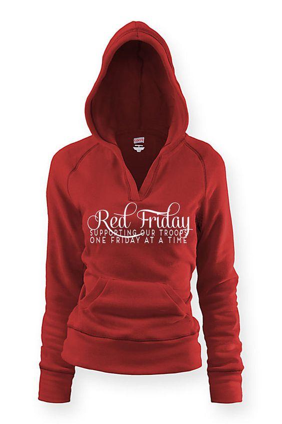 Army girlfriend hoodie