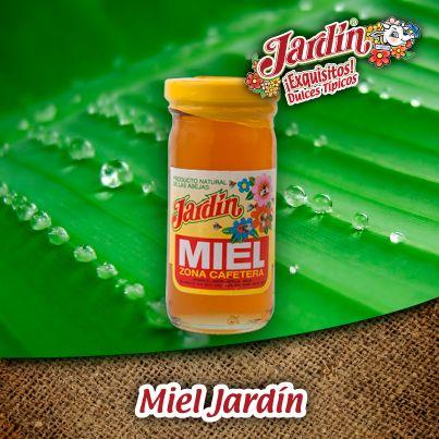 Miel Jardín. Adquiere nuestros productos en http://www.productosjardin.com/navidad/