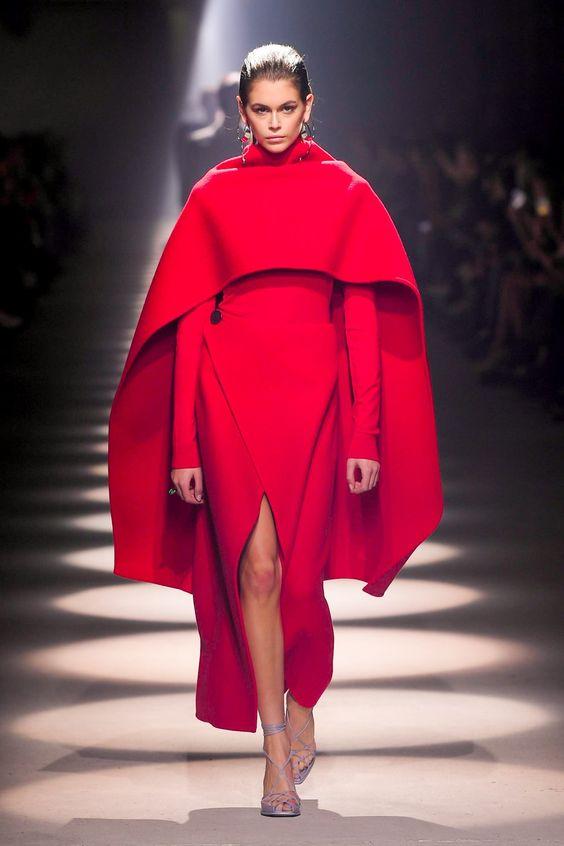 Givenchy Fall 2020 Fashion Show   The Impression