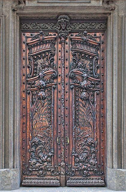 The Doors Of Perception by Ricardo Bevilaqua, via Flickr