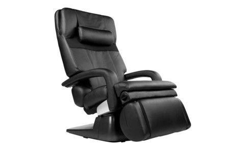 $3,499.00 Let the Human Touch AcuTouch® HT-7450 Zero-Gravity Massage Chair embrace you, so you feel like you're floating in an ocean of comfort. This stylish massage chair releases you from the clutches of gravity and adjusts to your body to fit you like a glove.