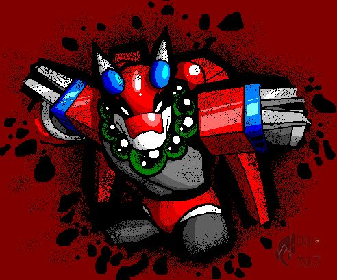magma dragoon | Magma_Dragoon_bust_shot.jpg