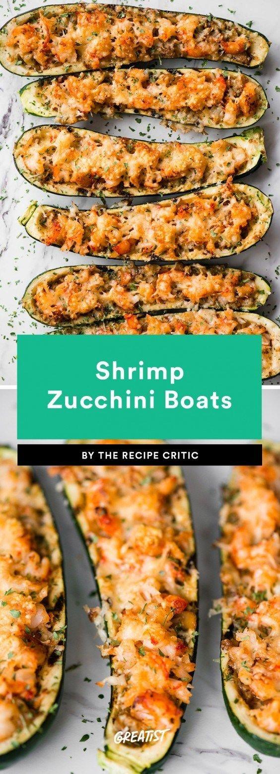 12 Low Carb Shrimp Recipes