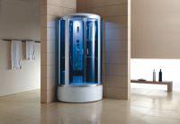 Cabine de hidromassagem, cabine de banho turco AG-M902L1  920×920×2190 mm