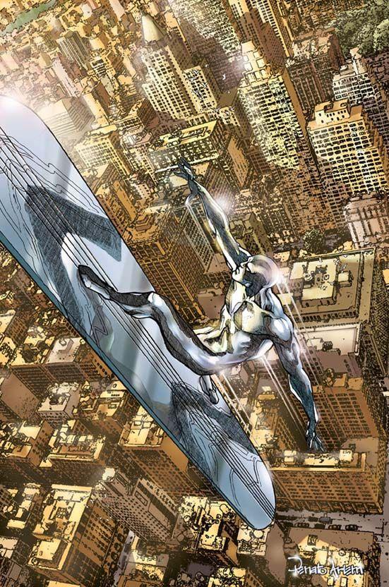 Galeria de Arte (6): Marvel, DC Comics, etc. 1bb0e3c16b0aa3872e29c9af50faf1ff