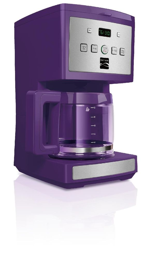 Kitchen Appliances Purple Kitchen Appliances  My Secret Life Of Custom Purple Kitchen Appliances Design Ideas