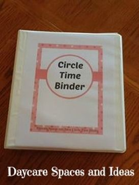 This Circle Time Binder combines your favorite circle time activities (Weather, Days/Months, Calendar Activities, Colors, Shapes, Letters, Who's Here, etc.) into a portable binder. It's perfect for educators who are limited on wall space, may want to take their circle time on the go (outside, field trips, etc.) or those who have varying ages in their home working on different skills.