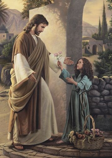Pictures of Christ, Temple pictures, home decor and gifts from popular LDS artists and photographers. Framed art, fine art canvas, prints and more.