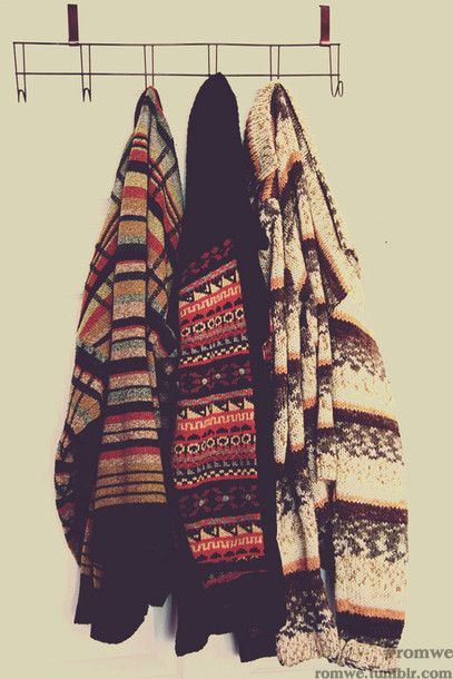 I need some chunky patterned cardigans | My Closet | Pinterest ...