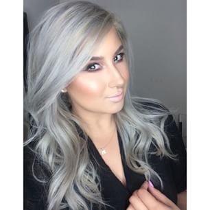 Pleasing The O39Jays The Colour And Grey On Pinterest Short Hairstyles Gunalazisus