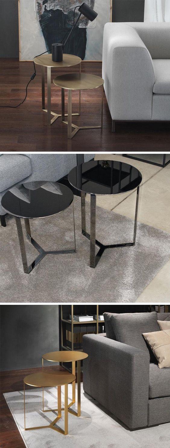 Marelli Beistelltisch Clip Beistelltische Wohnzimmer Design Beistelltisch Tisch