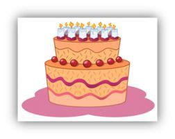 Comment organiser un anniversaire en classe: affichage, petit mot pour les gâteaux et boissons à apporter, petit cadeau pour les élèves...