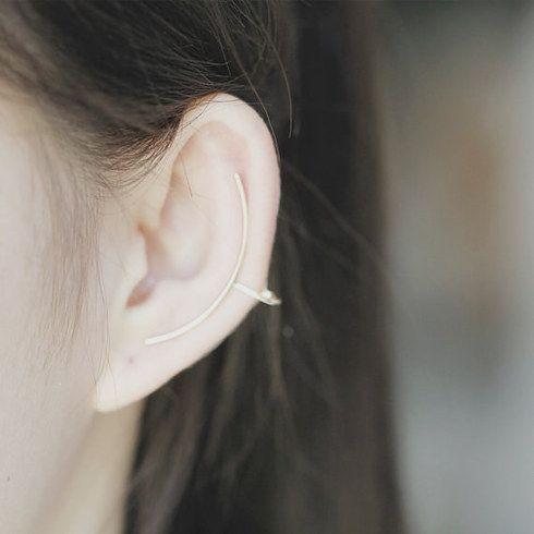 16 Piercings falsos que no molestarán a tus padres