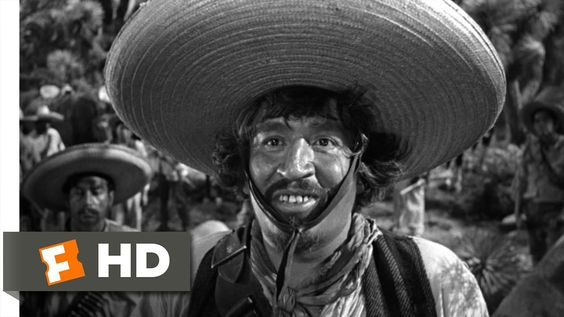 Image result for treasure of sierra madre