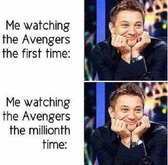 54 Epic Marvel Memes That Are Too Funniest to Laugh -47