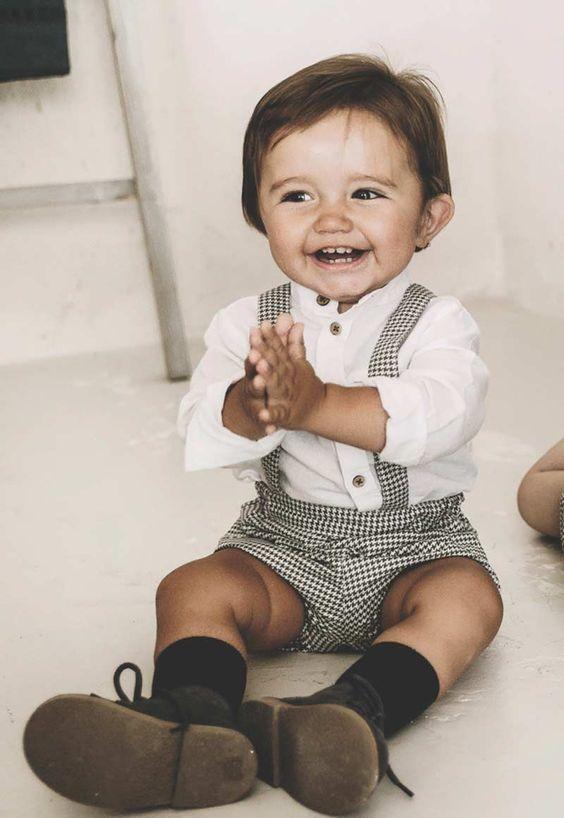 Fotos tumblr de crianças sorrindo única