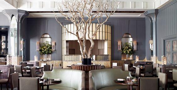13 most romantic restaurants in London
