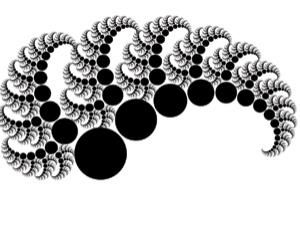 Visual programming means anyone can be a coder by Douglas Heaven, newscientist - Recursive Drawing by Toby Schachman is an experimental programming interface in which programmers can incrementally build up complex fractal like structures and then manipulate the underlying source code by simply dragging parts of the patterns around. #Programming #Coding #Visual_Programming #Recursive_Drawing #newscieintist #Toby_Schachman