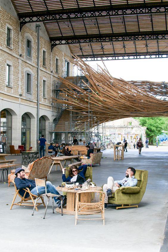 bons plans gratuits a Bordeaux - Darwin