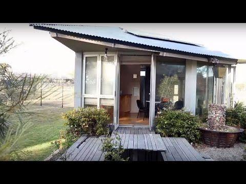 Tiny House World Tiny Two Story Pop Up FYI YouTube Tiny