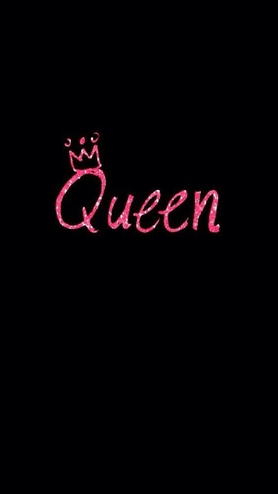 Pin By Skoubekeoduh On Drawing Queens Wallpaper Pink Queen
