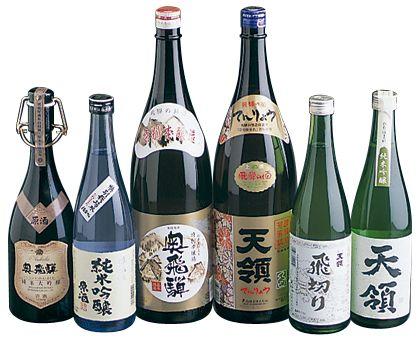 日本酒│これが全国の美味しい地酒