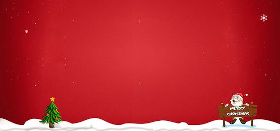 Millions Of Png Images Backgrounds And Vectors For Free Download Pngtree Christmas Banners Free Background Photos Christmas