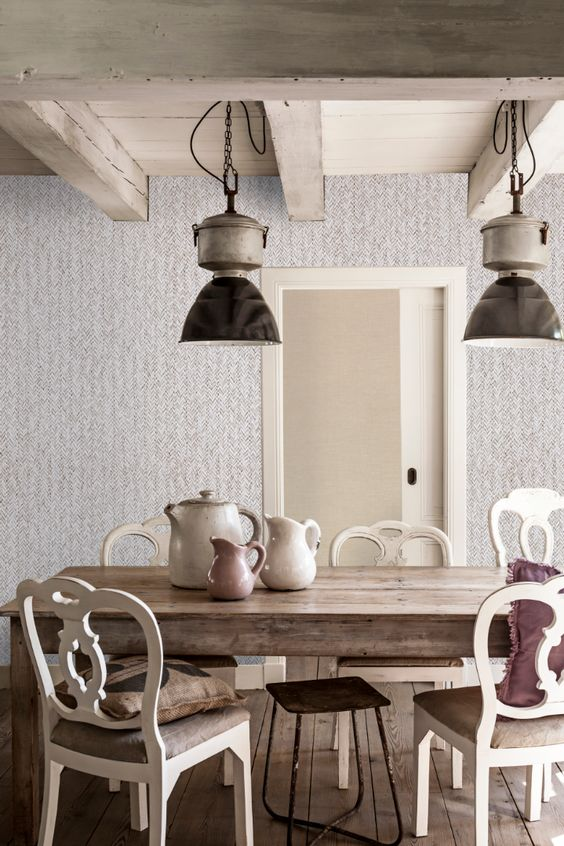 Behang / Wallpaper collection Rivièra Maison - BN Wallcoverings: