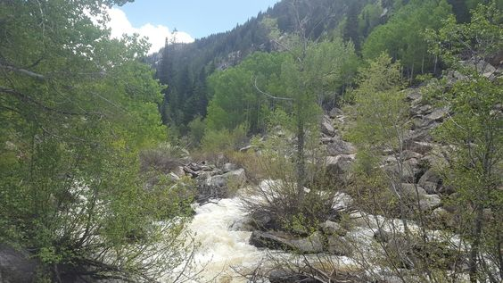 Amazing hiking trip