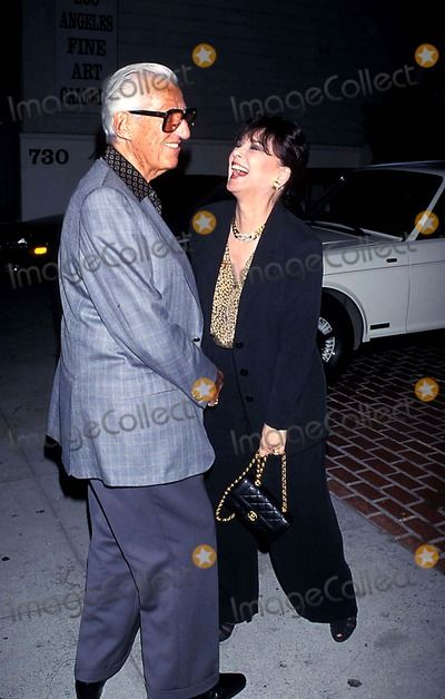Suzanne Pleshette and Tommy Gallagher ( Husband ) Photo ...
