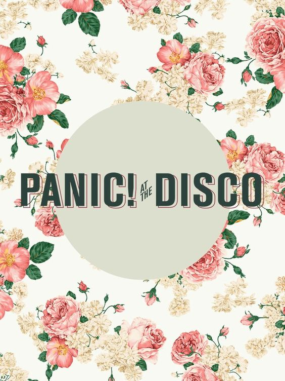 """I wore my P!@TD shirt today! I was doing stage crew after school and I was helping a girl with her costume; when I tucked my hair behind my ears, she saw my shirt. The girl (who I don't know) sort of gasped and said really fast """"Panicatthedisco! I love them!"""" and we just exchanged this incredibly knowing, fangirly look. It was amazing. There is hope for humanity."""