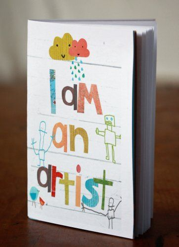 Drawing Book Cover Design For Kids ~ Art journals journal covers and on pinterest