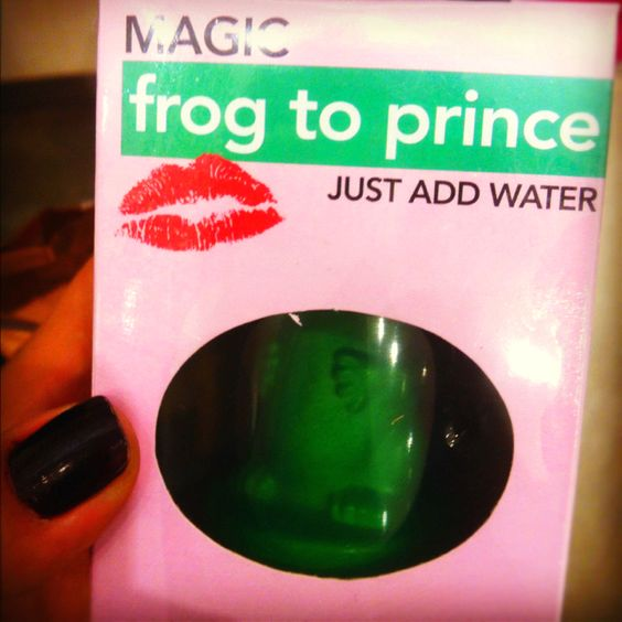 Ready to go! Weird and amazing products by DECOR CRAFT INC #Magic frog