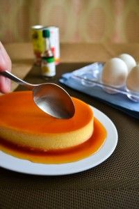The Best Baked Flan | Recipe | Flan Recipe, Flan and The World