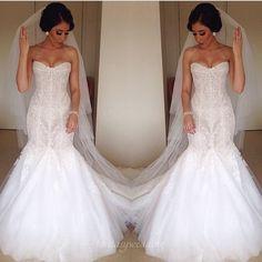 Steven Khalil wedding dress-beyond perfect