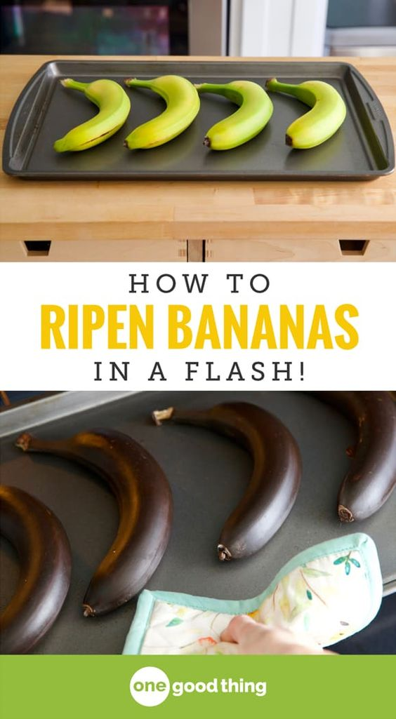 How-to-ripen-bananas-quickly