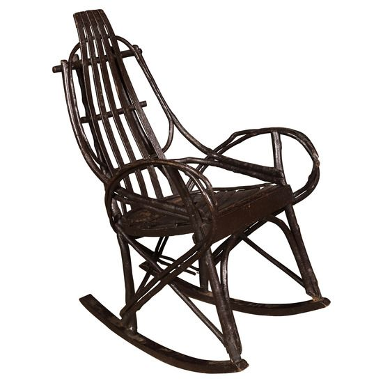 Amish Bentwood Rocking Chair  Cool Stuff  Pinterest  Rocking Chairs ...
