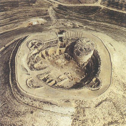 The tomb of Herod the Great has been found in Israel